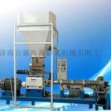 百脉海源PHJ75G高粘度高产量预糊化淀粉膨化机