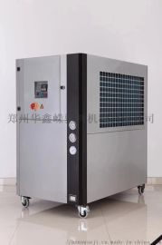 5A水冷式工业冷水机  控制模具湿度缩短注塑周期