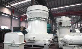 时产10吨雷蒙磨粉机多少钱?
