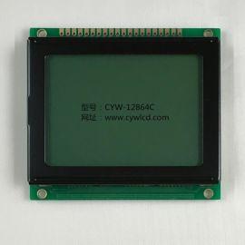 单片机液晶显示模块12864液晶显示模块