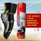 柔亮脂液体鞋油喷雾皮革翻新护理
