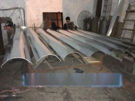 包柱铝单板市场调研-冲孔包柱铝单板