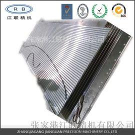 0级铝蜂窝平板适用于印花机械印刷平台 轻型旋转工作台 简易工作台 高精度平板