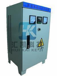 河北汇凯HK-50KW造粒机料筒电磁感应加热器