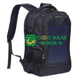 国瑞阳光供应太阳能充电背包 户外商务休闲背包