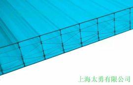 PC蜂窝阳光板、PC阳光板、PC通阳光板