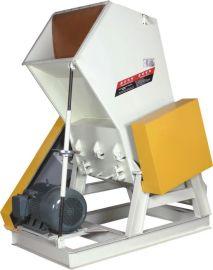 昌达FS800B-1环保节能 PP打包带粉碎机 塑料汽车保险杠粉碎机 机油桶粉碎机