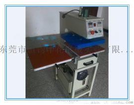 东莞液压双工位烫画机 液压双工位转印机 液压双工位烫钻机 T恤印花机