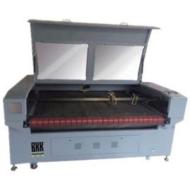 黑金刚HJG-DW1610-A自动送料激光切割机