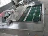 山东满亿DZ1200干果真空包装机粮食真空包装机