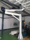 供应电动伺服智能提升机 智能折臂吊 智能葫芦悬臂吊  电动平衡吊