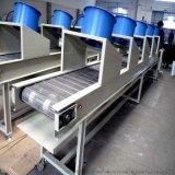生产不锈钢网带输送机 小型提升大枣烘干网带输送