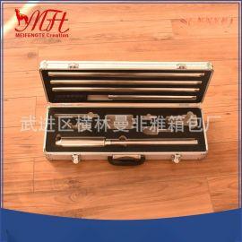 常州铝合金工具箱  定制铝箱 精密设备箱 工厂加工医疗保健工具箱