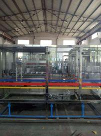 纯净水灌装机 全自动纯净水灌装生产线