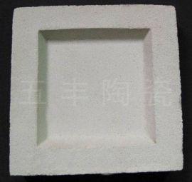 供应微孔陶瓷过滤板处理锅炉废水设备