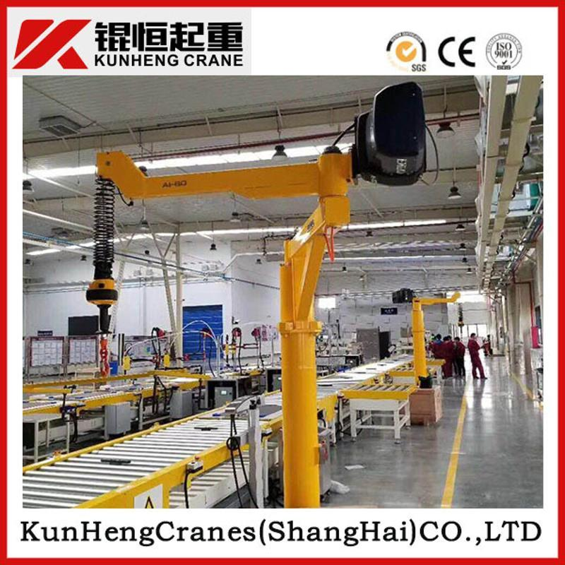 立柱气动平衡吊 电动悬臂单臂吊 智能提升机
