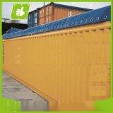 供应20尺开顶集装箱蓬布 框架箱油布 40尺集装箱篷布 油布 篷布