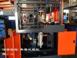 【典雅】手插一出二自动吹瓶机,塑料密封罐专业生产设备,塑料罐半自动吹瓶机