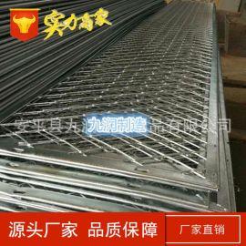 高速公路护栏网 镀锌护栏网  钢板网护栏 拉伸防护网