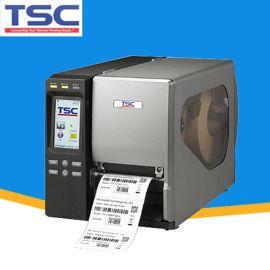 条码标签打印机/便捷式标签机/碳带打印机/吊牌打印机/TTP-2410MT