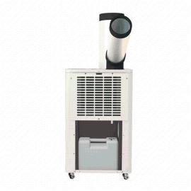 出租南京冷风机,移动空调,降温风扇