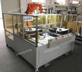 双工位超声波汽车塑料焊接机