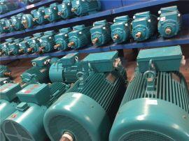 YZR绕线转子三相异步电机 佳木斯起重电机