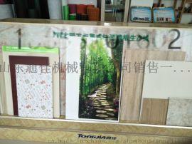 木塑墙板设备pvc发泡板生产线报价**