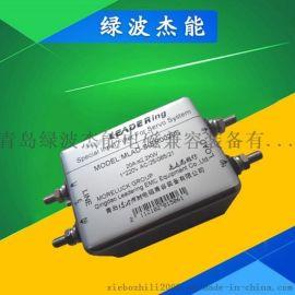 供380V三相2.2KW伺服控制器输入端专用滤波器
