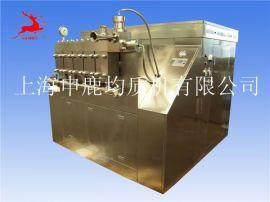 供应上海申鹿srh20000-25高压均质机
