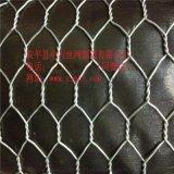 不鏽鋼石籠網 鍍鋅金屬鐵絲石籠 格賓石籠網箱廠家