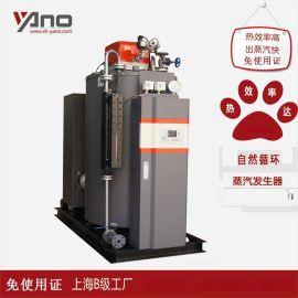 300kg免**燃油蒸汽发生器,**自然循环锅炉