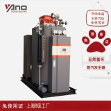 300kg免**燃油蒸汽發生器,免年檢自然迴圈鍋爐
