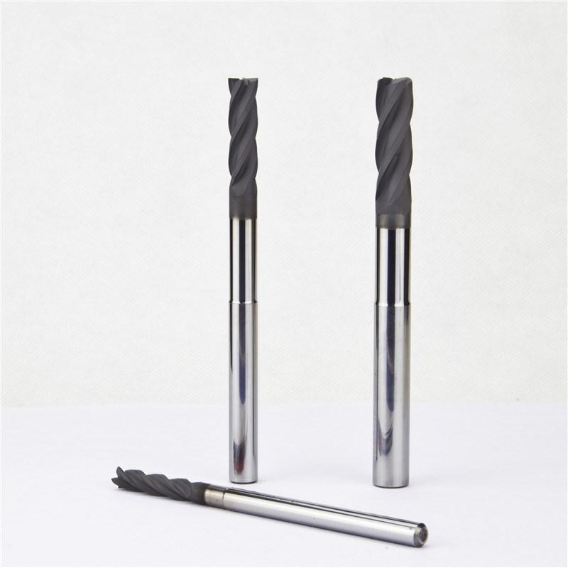 ITI金刚石涂层圆鼻铣刀、石墨铣刀库存销售