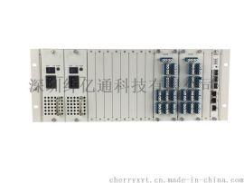 有源波分DWDM密集波分传输40通道带监控传输