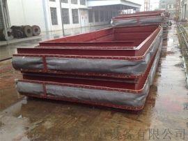 滄州長期定制耐腐矩形非金屬膨脹節廠家值得信賴