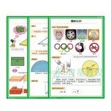 供应小学50053小学数学空间与图形部分教学挂图