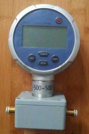 高精度微压数字压力表500Pa 标准数字表