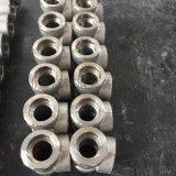 模压锻造承插管件 600LBSCH80 高压承插件