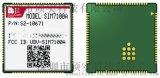 SIM7100A 4G无线模块