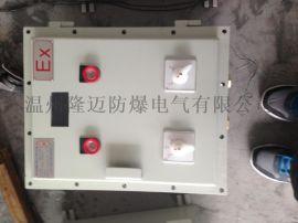 粉尘防爆控制箱ExtDA21IP65