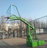 宁夏篮球架厂家 银川成人儿童篮球架报价
