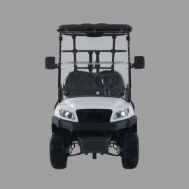 鑫跃2座电动观光车XY-A1S2