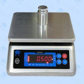 巨天JW-S1防水电子桌秤 防水电子桌秤 电子桌秤 高精度