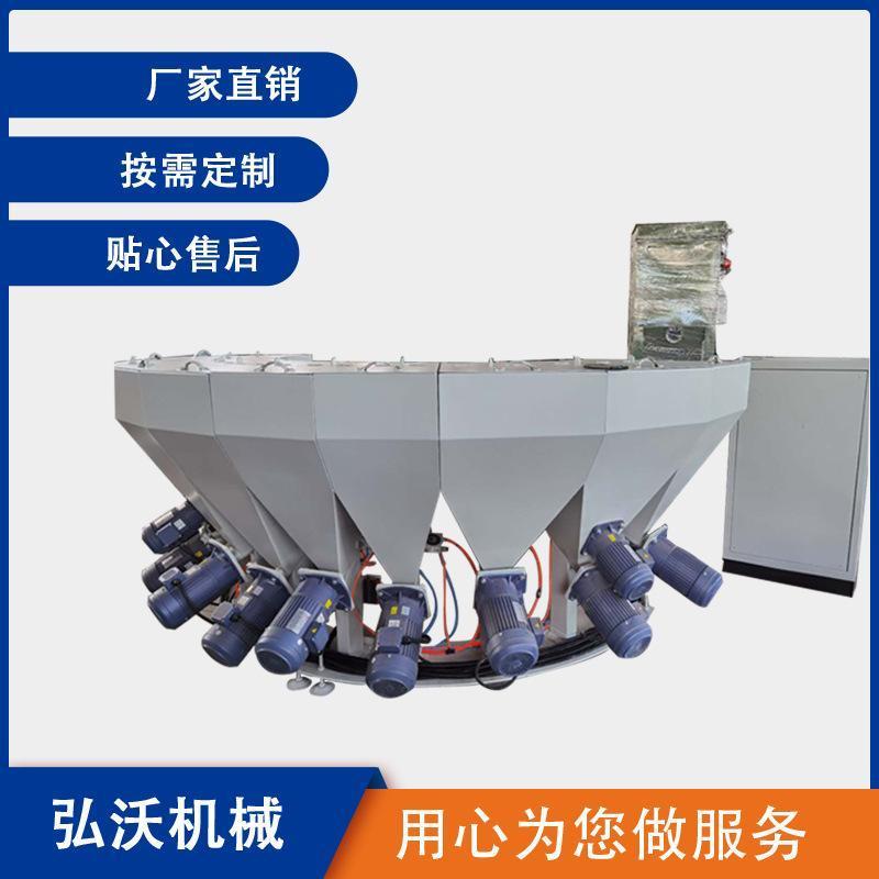 配方機全自動配方機小料配方機PVC小料