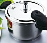 不锈钢高压锅 (ZD-YLG060)