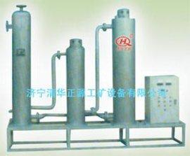 解析除氧器(YJX系列)