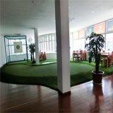 运城人造草坪,室内足球场施工,幼儿园休闲草坪