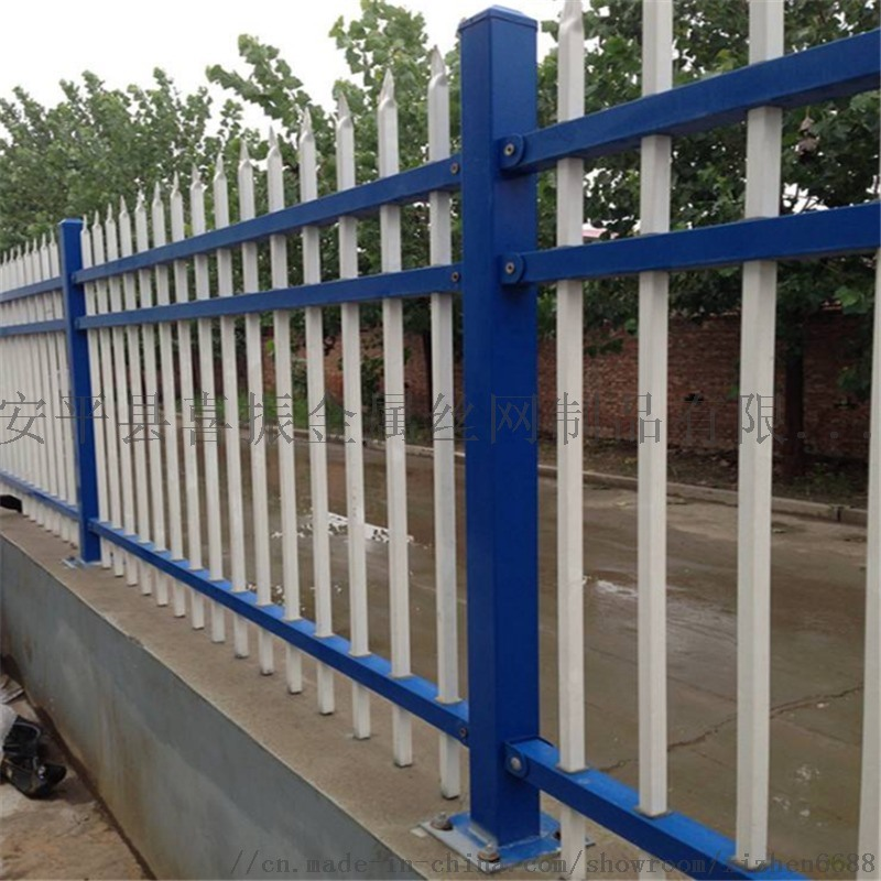 锌钢护栏@锌钢围墙栏杆@锌钢护栏厂家