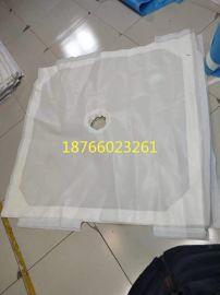 压滤机滤布隔膜板框锦纶单丝滤布工业滤布